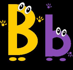 Bella B and Benny b